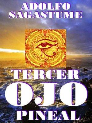 cover image of Tercer Ojo Pineal