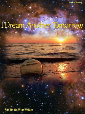 cover image of I Dream Another Tomorrow