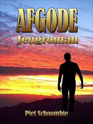 cover image of Afgode