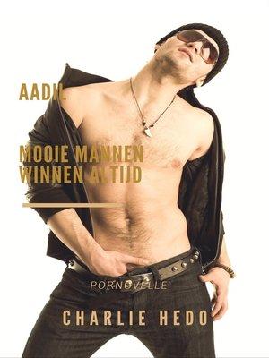 cover image of Aadil in Mooie Mannen Winnen Altijd