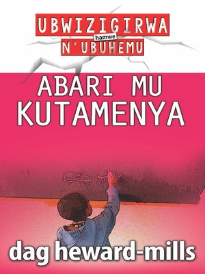 cover image of Abari Mu Kutamenya