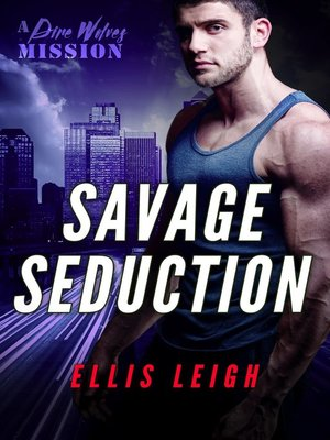 cover image of Savage Seduction