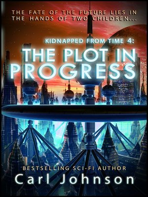 cover image of The Plot in Progress