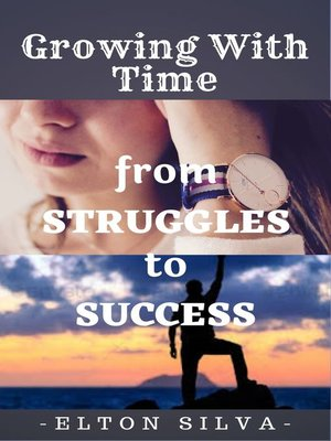 cover image of Growing With Time
