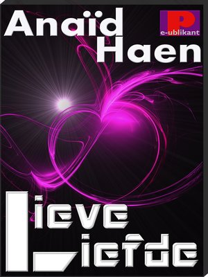 cover image of Lieve liefde
