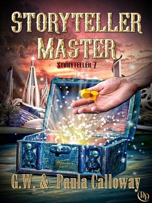 cover image of Storyteller Master