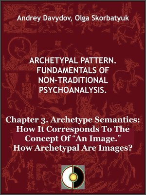 cover image of Chapter 3. Archetype Semantics