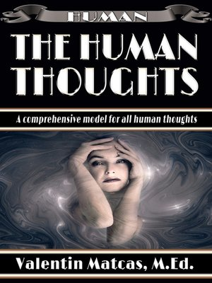 cover image of The Human Thoughts