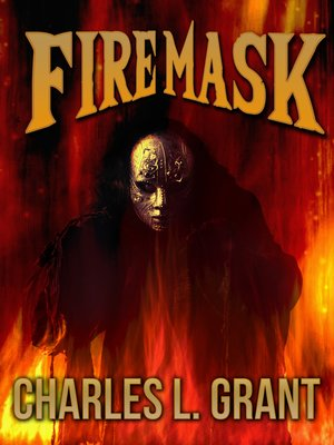 cover image of Fire Mask