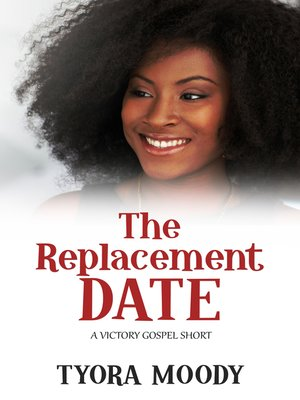 cover image of The Replacement Date