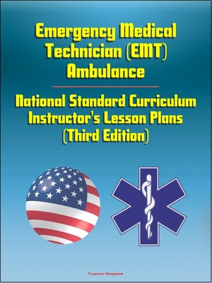 cover image of Emergency Medical Technician (EMT) Ambulance