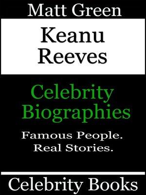 cover image of Keanu Reeves