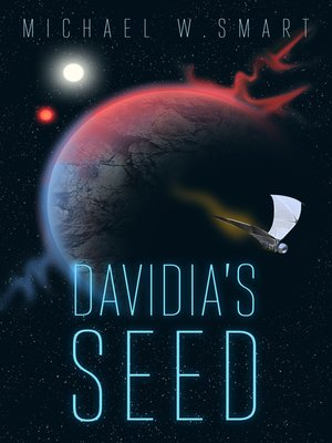cover image of Davidia's Seed
