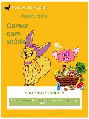 cover image of O Cérebro