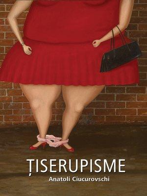 cover image of Tiserupisme