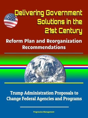 cover image of Delivering Government Solutions in the 21st Century