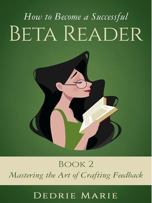 cover image of How to Become a Successful Beta Reader Book 2