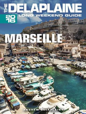 cover image of Marseille