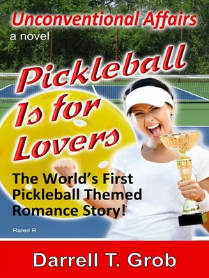 cover image of Pickleball Is For Lovers
