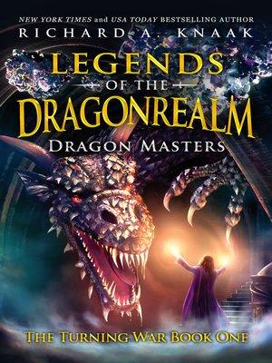 legends of the dragonrealm epub
