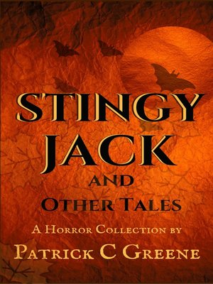 cover image of Stingy Jack and Other Tales