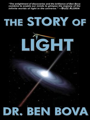 cover image of The Story of Light