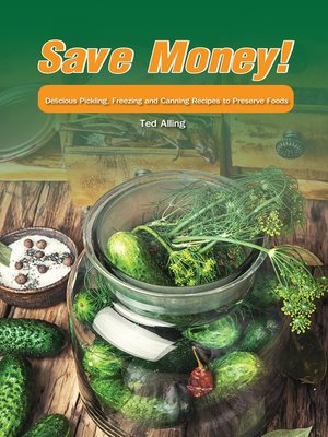 cover image of Save Money!