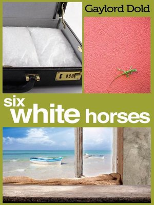 cover image of Six White Horses