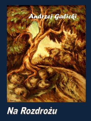 cover image of Na Rozdrozu