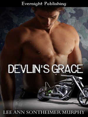 cover image of Devlin's Grace