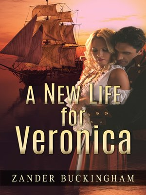 cover image of A New Life for Veronica