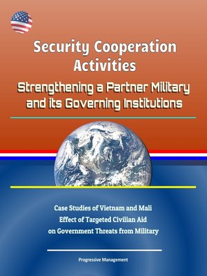 cover image of Security Cooperation Activities