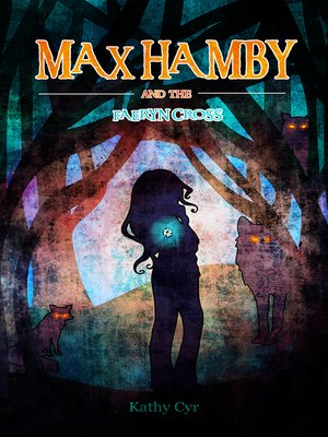 cover image of Max Hamby and the Faeryn Cross