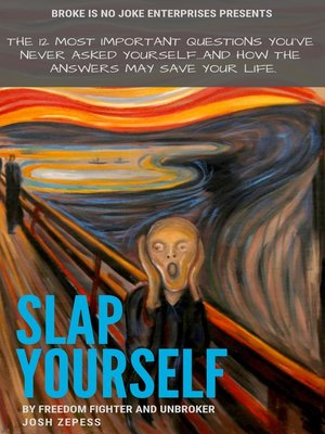 cover image of Slap Yourself