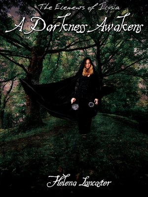 cover image of A Darkness Awakens