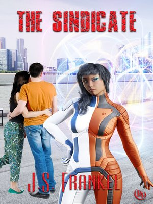 cover image of The Sindicate
