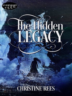 cover image of The Hidden Legacy