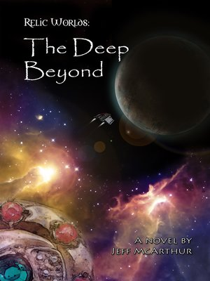cover image of The Deep Beyond