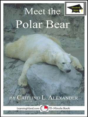 cover image of Meet the Polar Bear