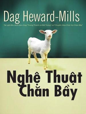 cover image of Nghệ Thuật Chăn Bầy
