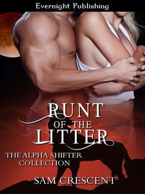 cover image of Runt of the Litter