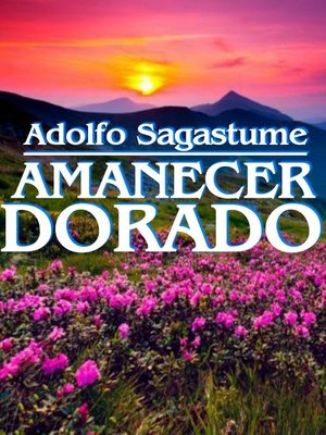 cover image of Amanecer Dorado