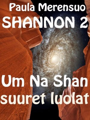 cover image of Shannon Um Na Shan suuret luolat