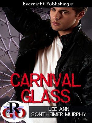 cover image of Carnival Glass