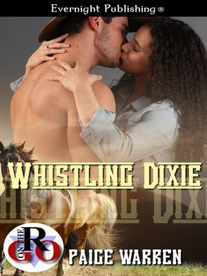 cover image of Whistling Dixie