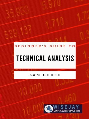 cover image of Beginner's Guide to Technical Analysis