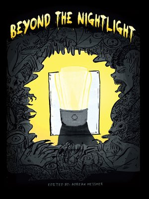 cover image of Beyond the Nightlight