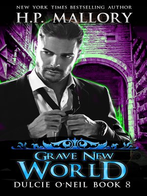 cover image of Grave New World