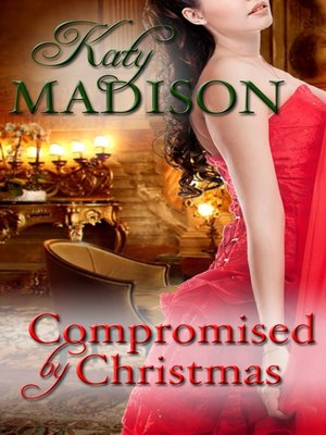 cover image of Compromised by Christmas