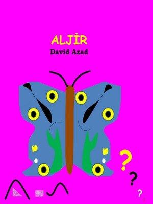 cover image of Aljir